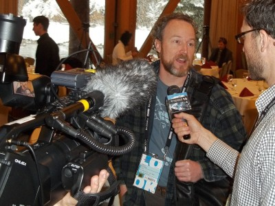 Sundance Film Festival Director's Brunch 2012