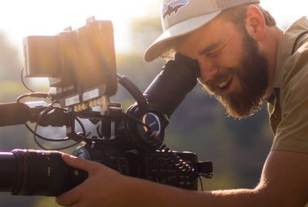 Director of Photography Matt Whalen