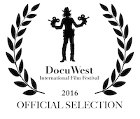 Official Selection, DocuWest 2016