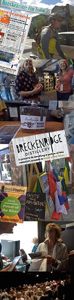 Breckenridge Distillery Celebrates Power of the River