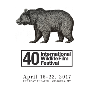 40th Annual International Wildlife Film Festival
