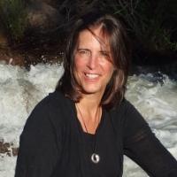 Nicole Silk, President, River Network