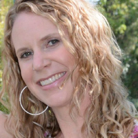 Radha Marcum, Director of Marketing and Communications, River Network