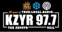 KZYR 97.7