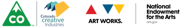 Colorado Creative Industries and the National Endowment for the Arts