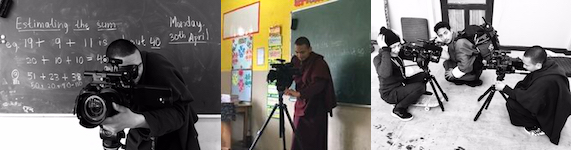 Bhutan film from BYkids.org