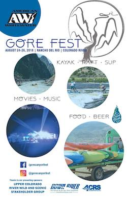 GoreFest '18